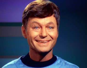 Remembering DeForest Kelley, On His 98th Birthday