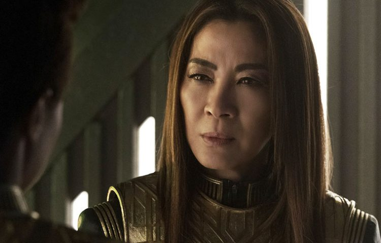 """[PREVIEW] New Photos From STAR TREK: DISCOVERY Episode 12 """"Vaulting Ambition"""""""