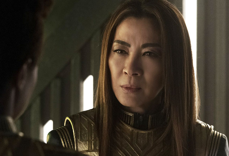 "[PREVIEW] New Photos From STAR TREK: DISCOVERY Episode 12 ""Vaulting Ambition"""
