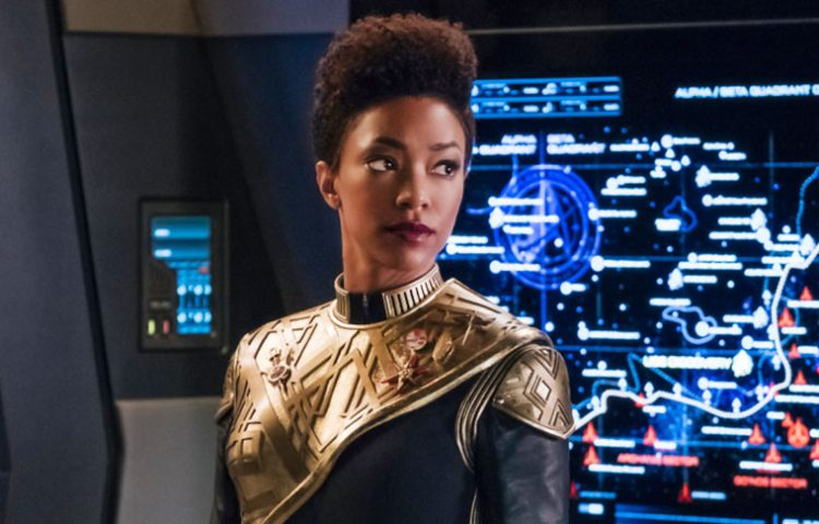 "[REVIEW] STAR TREK: DISCOVERY's Mid-Season Premiere ""Despite Yourself"""