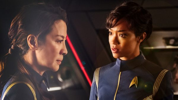 7 Things We Loved About Star Trek: Discovery's First Season... And A Few Things We Didn't
