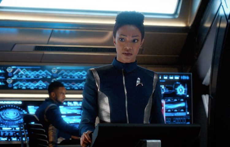 DISCOVERY Producer Alex Kurtzman Says That Ending Is a Promise of More Answers