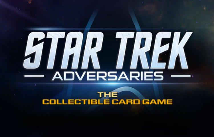 'Star Trek: Adversaries' Digital Card Game Launches