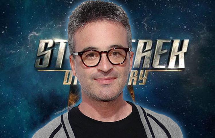 Alex Kurtzman To Direct STAR TREK: DISCOVERY Second Season Premiere