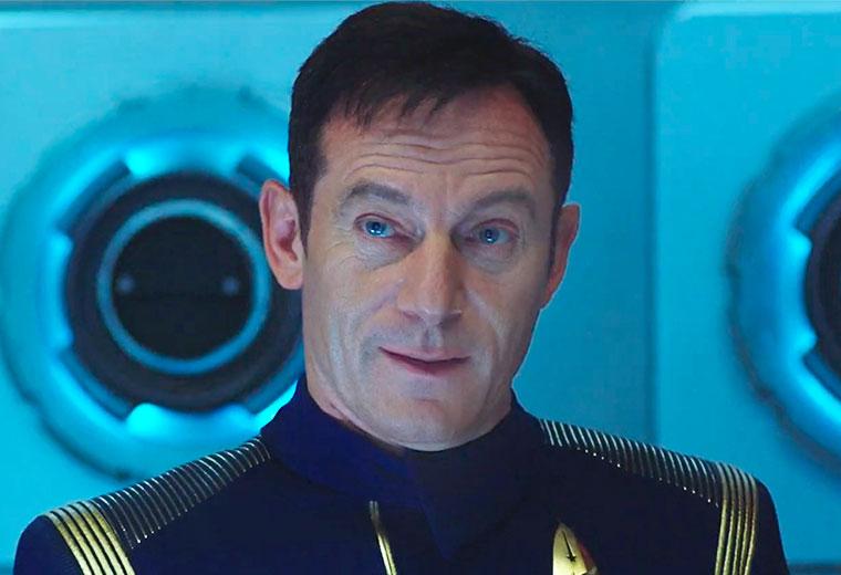 Jason Isaacs to Headline 2019 'Star Trek Cruise'