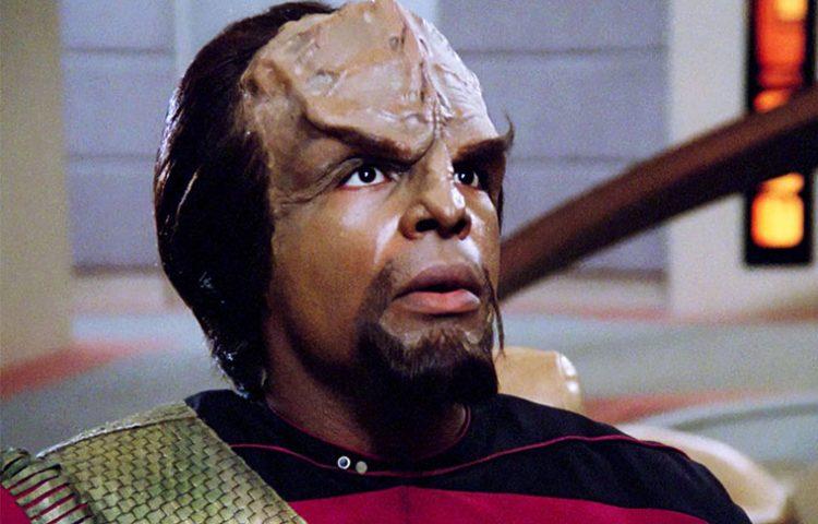 New Online Klingon Language Course Released by Duolingo