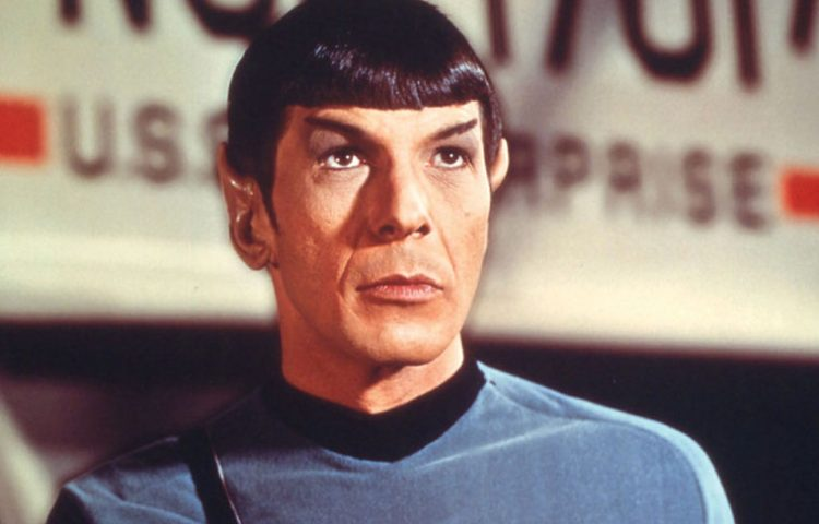 Remembering Leonard Nimoy, On What Would Have Been His 87th Birthday