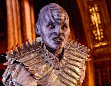 'Making of Star Trek: Discovery' Panel Added To WonderCon