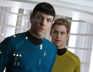 Paramount Confirms Two STAR TREK Films Are In Development
