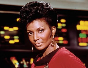 Nichelle Nichols Suffering From Dementia