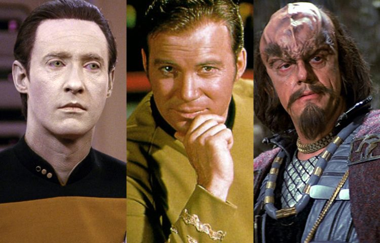 William Shatner, Brent Spiner and Christopher Lloyd Appearing In Boston This Summer