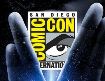 STAR TREK: DISCOVERY Returning to San Diego Comic-Con