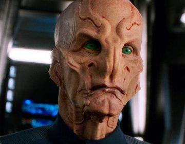 New DISCOVERY Companion Series 'STAR TREK: SHORT TREKS' Announced at SDCC
