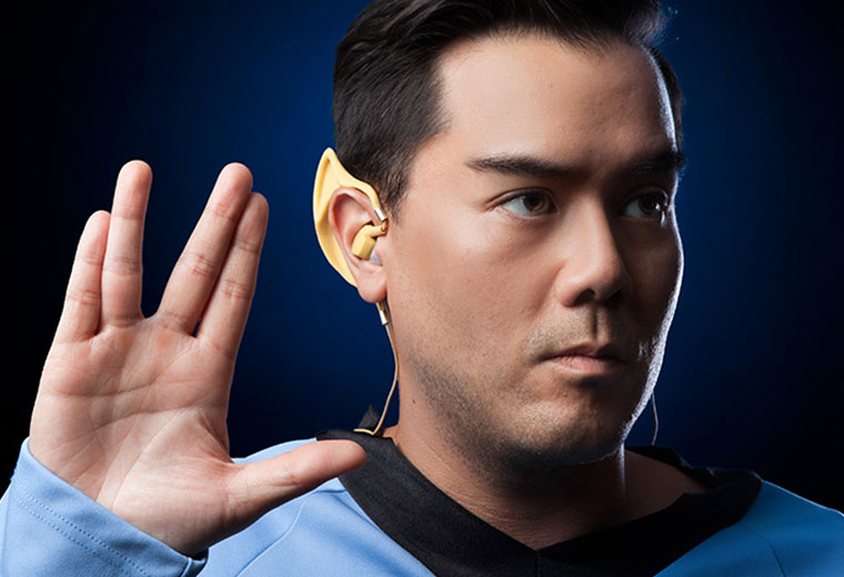 New Vulcan Ear Wireless Earbuds Now Available