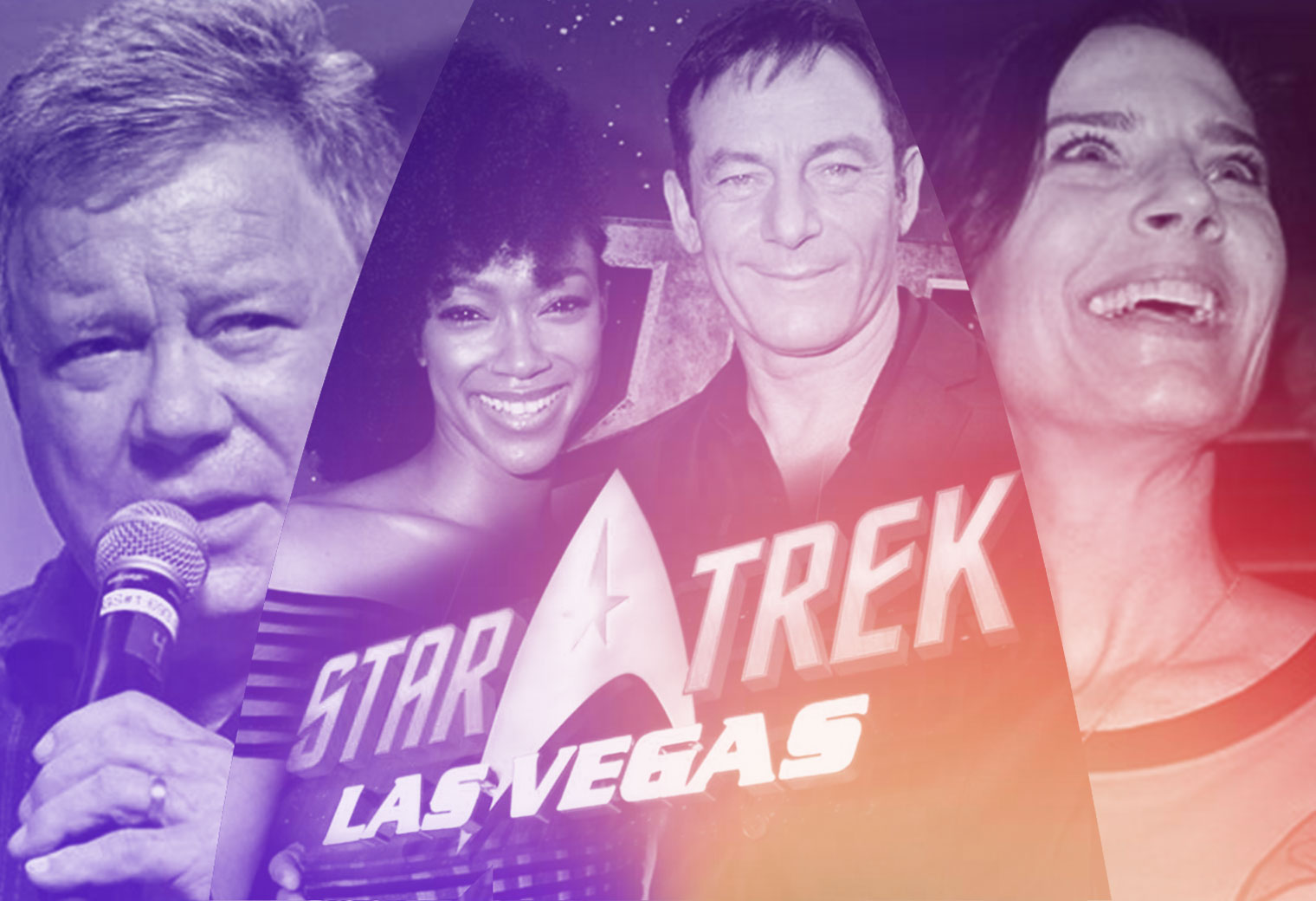 [PREVIEW] DISCOVERY and DS9 Take Center Stage at Star Trek Las Vegas 2018