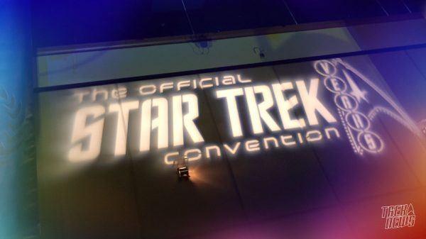 Star Trek Las Vegas Preview: 'Discovery' And 'Deep Space Nine' To Take Center Stage