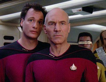 10 Best Jean-Luc Picard Episodes of Star Trek: The Next Generation