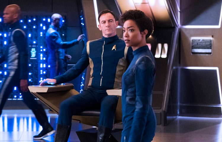 "CBS Wants Star Trek ""On All the Time"" On All Access, Targets 8 Million Subscribers by 2022"