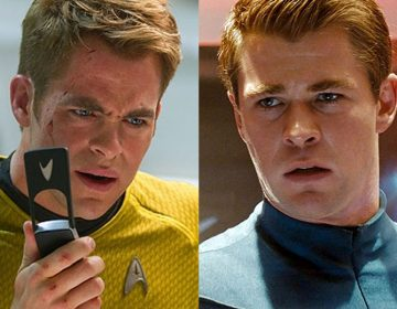 'STAR TREK 4' In Jeopardy As Negotiations With Chris Pine and Chris Hemsworth Break Down