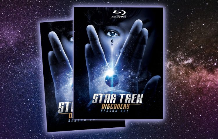 Full List of Bonus Features Revealed for Star Trek: DISCOVERY Season 1 on Blu-ray & DVD
