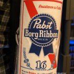 Pabst Borg Ribbon