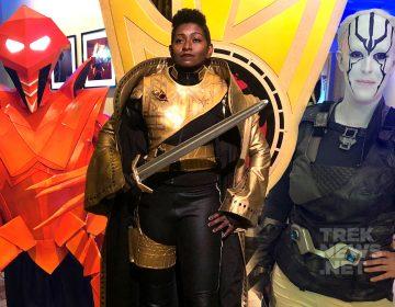 [#STLV] The Best Cosplay from Star Trek Las Vegas 2018