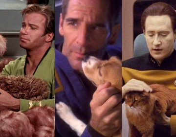 [#STLV] Star Trek's Top Ten Space Animals Ranked