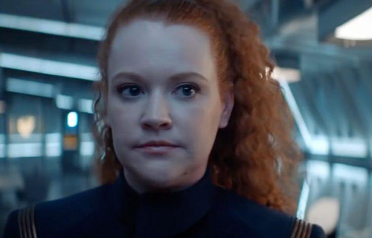 "REVIEW: Star Trek: Short Treks: ""Runaway"" Welcomes Back a Familiar Face"