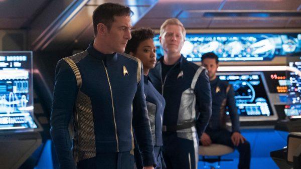 'Discovery' Cast Members Added To Destination Star Trek Birmingham