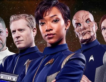 DISCOVERY Cast Members Added to Destination Star Trek Birmingham