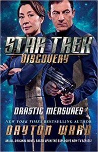 Star Trek: Discovery - Drastic Measures