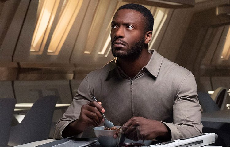 "[REVIEW] Star Trek: Short Treks: ""Calypso"": Season Two Can Wait"
