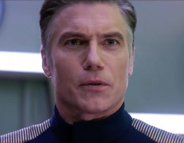 WATCH: Latest Star Trek: Discovery Season 2 Trailer + New Poster