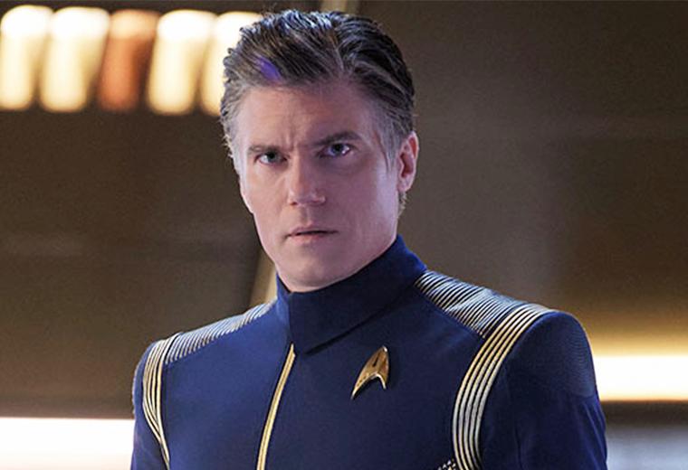 "[REVIEW] Star Trek: Discovery ""New Eden"""