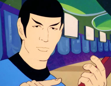 Second Star Trek Animated Series Coming, More Short Treks This Summer