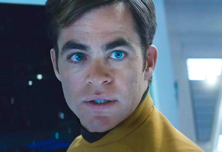 Future of STAR TREK Film Series In Doubt As Director S.J. Clarkson Departs