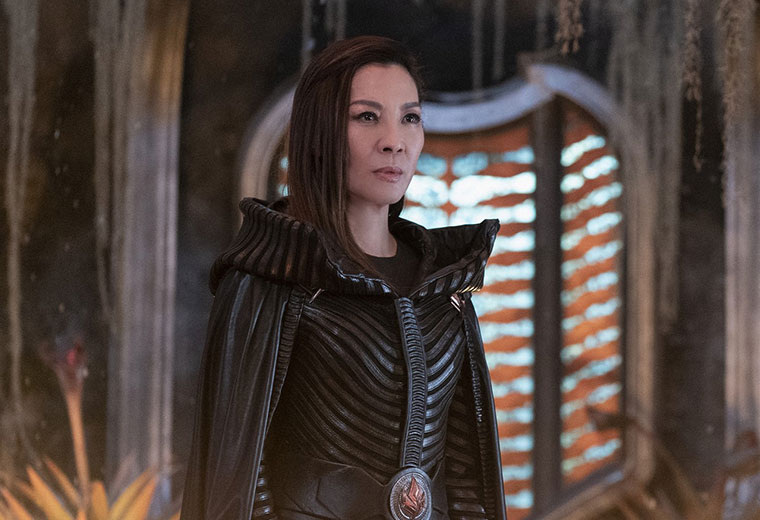"[PREVIEW] Star Trek: Discovery ""Point of Light"""