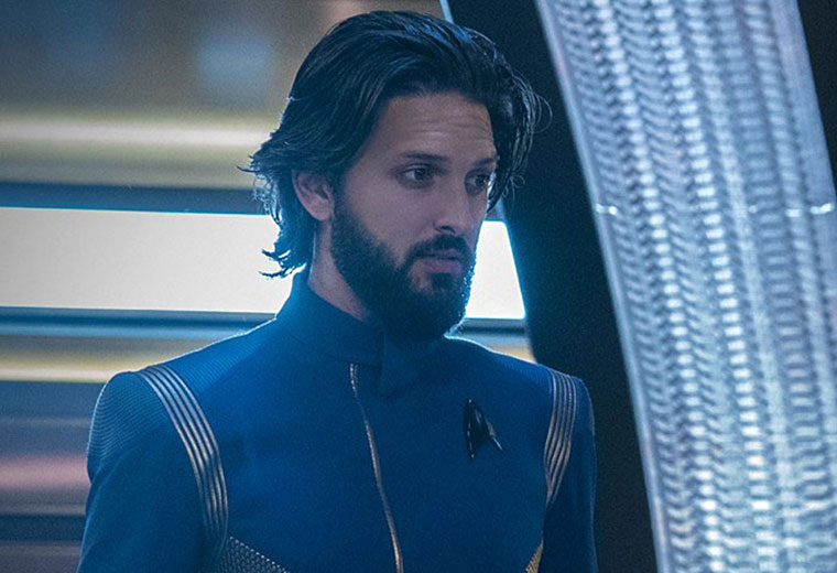 "[PREVIEW] STAR TREK: DISCOVERY 207 ""Light and Shadows"""