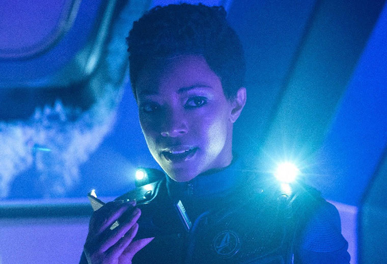 "[PREVIEW] STAR TREK: DISCOVERY 204 ""Saints of Imperfection"""