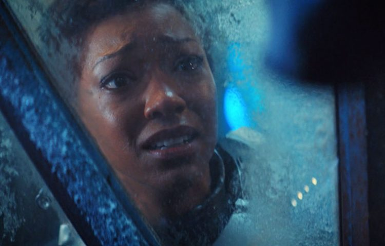 "[REVIEW] STAR TREK: DISCOVERY 209 ""Project Daedalus"": Goodbye, New Friend"