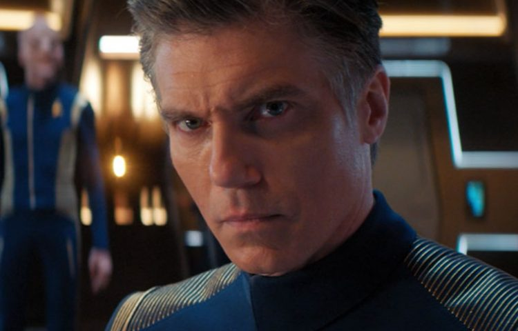 "[REVIEW]: STAR TREK: DISCOVERY 208 ""If Memory Serves"" ...Serves Us Well"