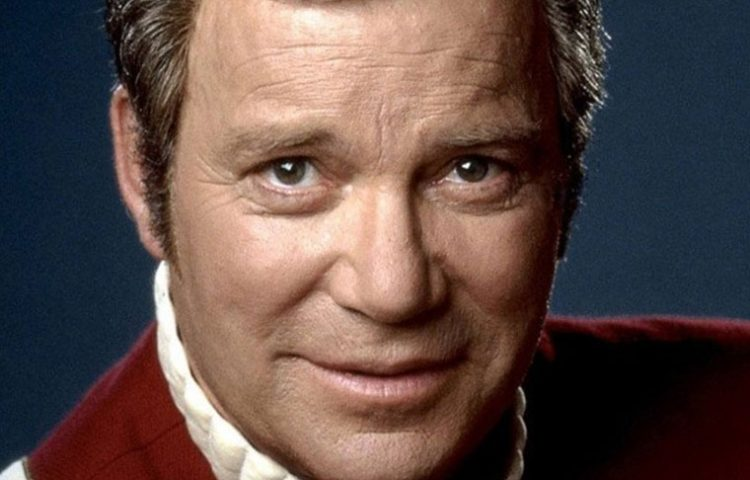 Star Trek's William Shatner Celebrates His 88th Birthday