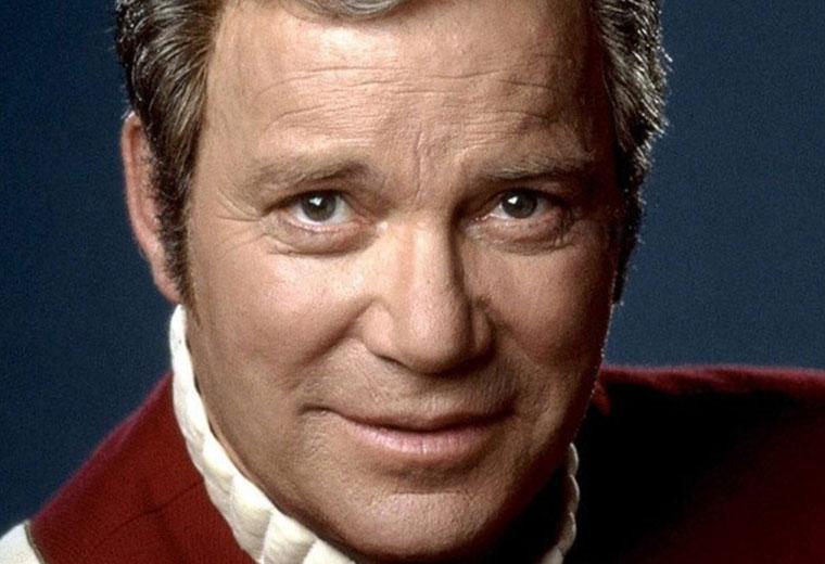 Star Trek's William Shatner Celebrates His 88th Birthday