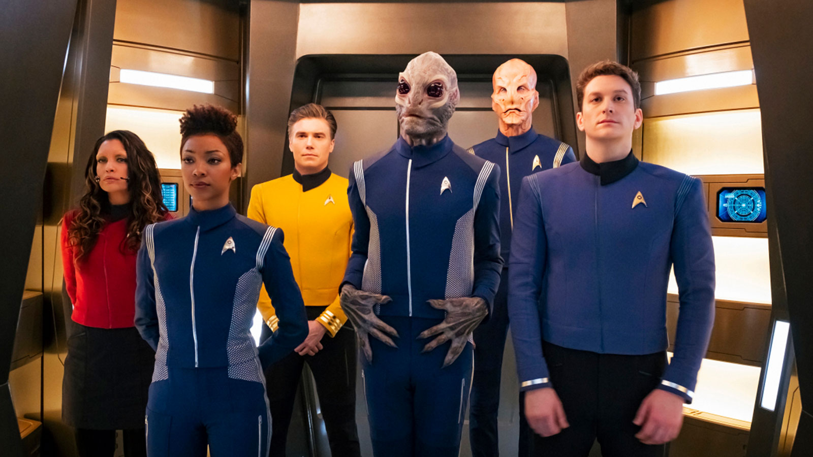 7 Things I Loved About DISCOVERY's Second Season... And A Few I Didn't [Op-Ed]