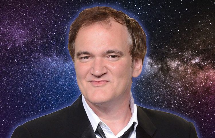 Quentin Tarantino's Star Trek Film Will Be R-Rated, Motherf**ker