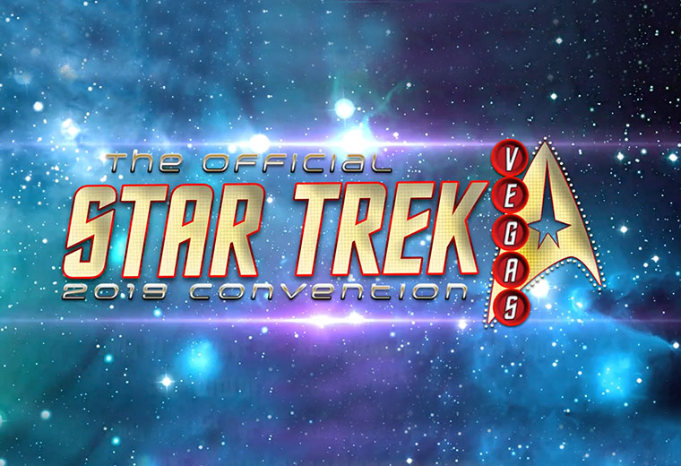 [STLV PREVIEW] Picard, Discovery, TMP 40th Highlight Star Trek Las Vegas 2019