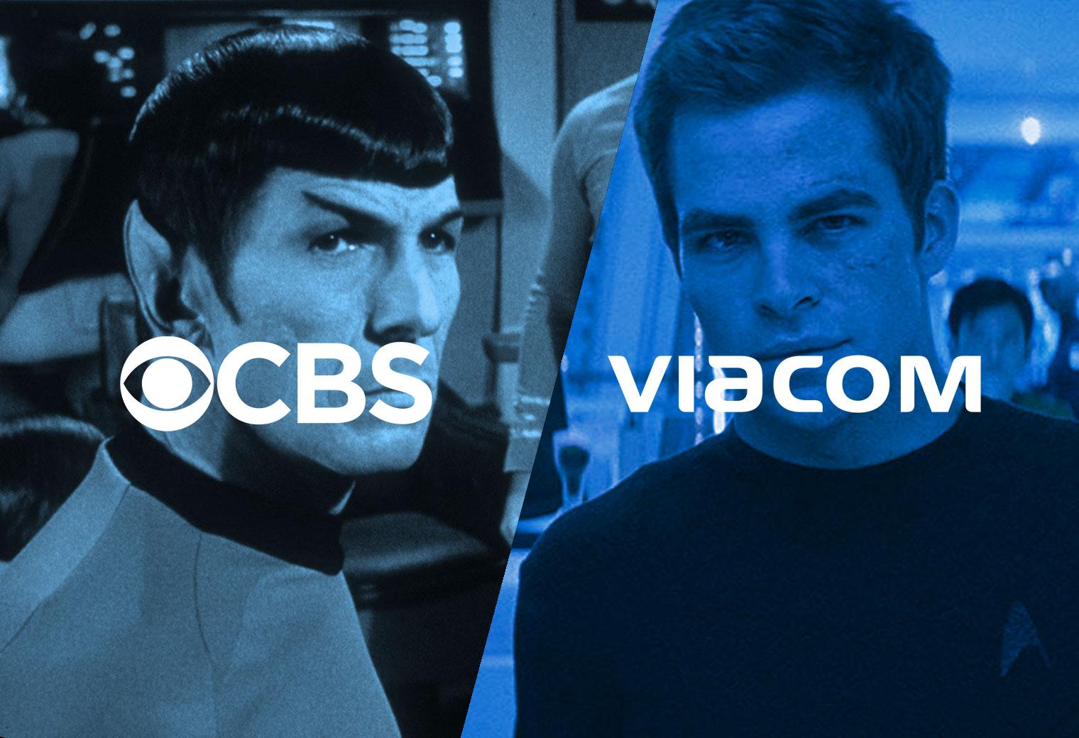 CBS-Viacom Reunification Expected Soon