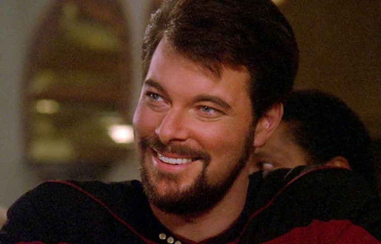 Happy Birthday to 'Next Generation,' 'Picard' Star Jonathan Frakes