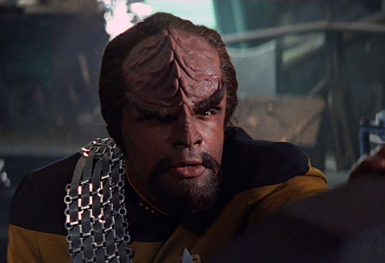 Michael Dorn Says Worf Series Would 'Fit So Well' Into Current Star Trek Universe