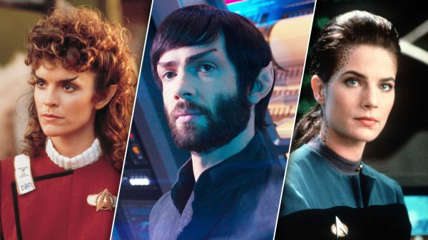 Trekonderoga 2019 Preview: Ethan Peck, Terry Farrell, Robin Curtis & More Set To Beam Down To Upstate New York